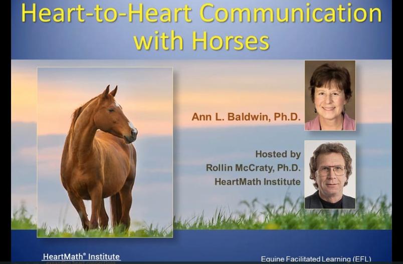 Research: Heart Math
