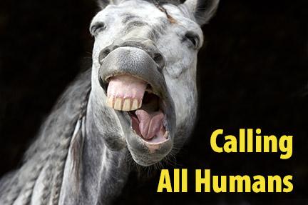 CallingAllHumansSM